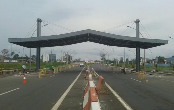 Peaje – Guinea Ecuatorial